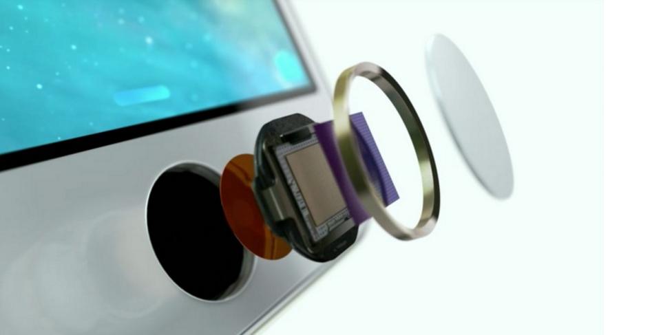 電子鎖 破解 指紋晶片