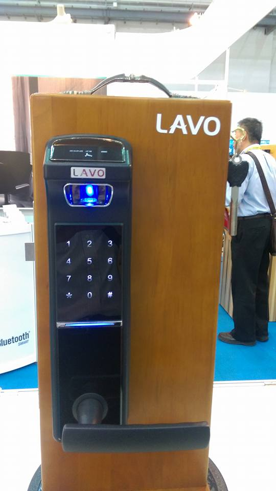 LAVO-11A